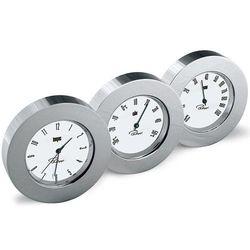 Philippi Stacja pogodowa z zegarem trio