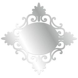 Lustro dekoracyjne stylish plexi by marki Dekosign