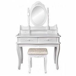 Romantyczna toaletka melinda 2x marki Producent: elior
