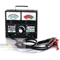 TELWIN Tester akumulatorów i pojazdu 12V T500, towar z kategorii: Pozostałe narzędzia spawalnicze