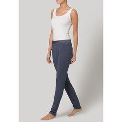 Calvin klein  Underwear MODAL WITH SATIN Spodnie od piżamy stone lead, niebieska, max rozmiar: L