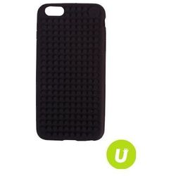 UANYI EUROPE PixelBags Etui iPhone 6 - czarny