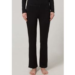 Underwear ICON Spodnie od piżamy schwarz marki Calvin Klein