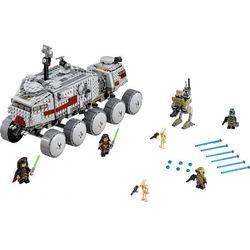 Zabawka Lego Star Wars Turbo Czołg 75151 z kategorii [klocki dla dzieci]