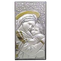 Matka Boska z dzieckiem 1b - produkt z kategorii- Prezenty z okazji chrztu