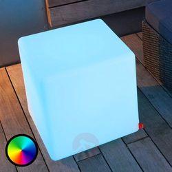Moree Wielofunkcyjna dekor. lampa zewn. led cube outdoor (4260218360310)