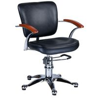 Fotel fryzjerski GIULIO MK1001 z kategorii meble fryzjerskie