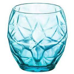 szklanka niska cool blue oriente 400 ml - kod product id marki Hendi