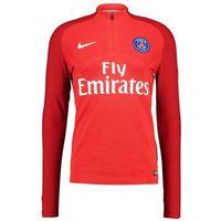 Nike Performance PARIS ST. GERMAIN Artykuły klubowe rush red/rush red/midnight navy/white (0886737212769)