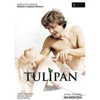 Tulipan (2 DVD) - Dostawa zamówienia do jednej ze 170 księgarni Matras za DARMO