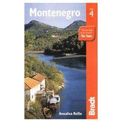 Czarnogóra Bradt Montenegro, rok wydania (2012)