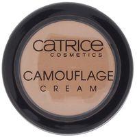 Catrice - Camouflage Cream - Korektor w kremie - 020 LIGHT BEIGE, kup u jednego z partnerów