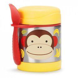 Skip Hop - Termos Zoo Małpa - produkt z kategorii- Termosy