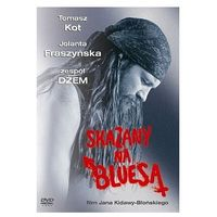 Skazany na bluesa (DVD) - Jan Kidawa-Błoński (5900058113309)