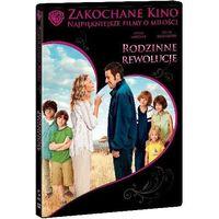Rodzinne rewolucje (DVD) (7321910332672)