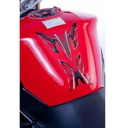 Tankpad PUIG Radikal (czerwony)