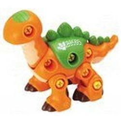 Dumel Rozkręcony dino, różne rodzaje , kategoria: maskotki interaktywne