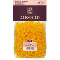 Makaron kukurydziano-ryżowy FUSSILI BIO 250 - ALB GOLD