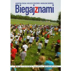 Biegaj z nami (ISBN 9788375529371)