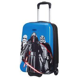 American Tourister, Star Wars, New Wonder, walizka, pojemność 23 litry