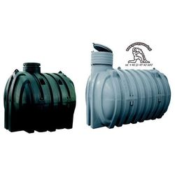 Zbiornik polietylenowy CU-3000 ELBI - do instalacji podziemnej
