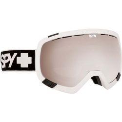 gogle snowboardowe SPY - Platoon Wht/Bro (WHT BRO) rozmiar: OS