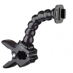 Jaws -Flex Clamp Mount-uchwyt zaciskowy z wyginalnym statywem GoPro - produkt z kategorii- Pozostała fotograf