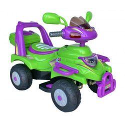 Quad TIMO zielony - produkt z kategorii- Pojazdy elektryczne