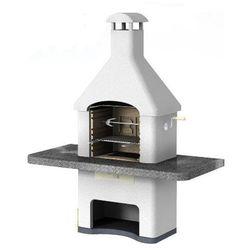 Grill betonowy Musalla wersja 1 - oferta [15fad6a20fe3e4c6]
