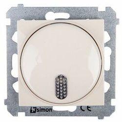 Dzwonek elektroniczny Kontakt-Simon 54 DDS1.01/41 230V kremowy (5902787826819)