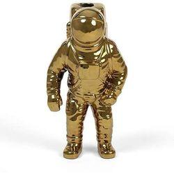 Wazon Astronauta Seletti złoty (8008215109336)