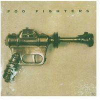 Foo Fighters - Foo Fighters (muzyka alternatywna)