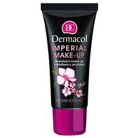 Dermacol Imperial Make-Up Nude 30ml W Podkład Odcień Nude (85953444)