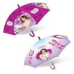 Starpak, Violetta, parasol manualny, 45 cm z kategorii parasolki