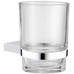 Frescor Uchwyt ze szklanką / szkło bezbarwne formo 22.07.00