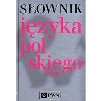 Słownik języka polskiego PWN+CD, Wydawnictwo Naukowe PWN