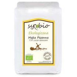 Mąka pszenna typ 1850 1kg. wyprodukowany przez Symbio