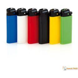Zapalniczka w 6 kolorach z kategorii Zapalniczki