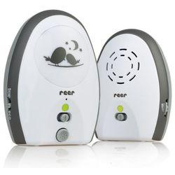 Reer Elektroniczna niania, baby monitor rigi 400, (4013283500200)