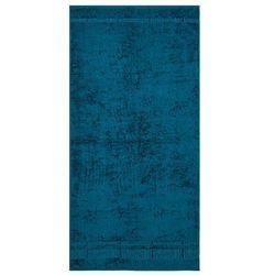 Bade home ręcznik kąpielowy bamboo niebieski, 70 x 140 cm od producenta Night in colours