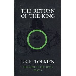 The return of the King v.3 The lord of therings - J. R. R. Tolkien (2016)