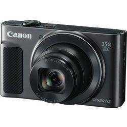 PowerShot SX620 marki Canon - aparat cyfrowy