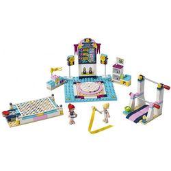 41372 WYSTĘP GIMNASTYCZNY STEPHANIE (Stephanie's Gymnastics Show) KLOCKI LEGO FRIENDS