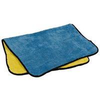 Ręcznik z mikrowłókna Supersoft 40x40cm - produkt z kategorii- Pozostałe kosmetyki samochodowe