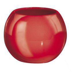 Kleine Wolke kubek na szczoteczkę do zębów Power czerwony