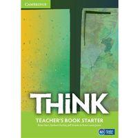 Think Starter. Książka Nauczyciela