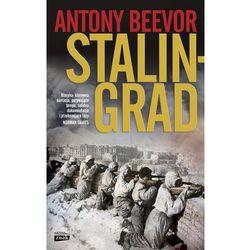 Stalingrad - Dostawa zamówienia do jednej ze 170 księgarni Matras za DARMO