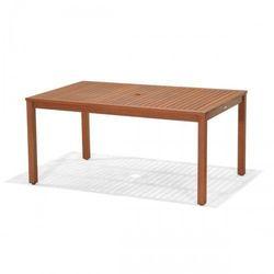 Stół prostokątny Alama 160x100, 71315