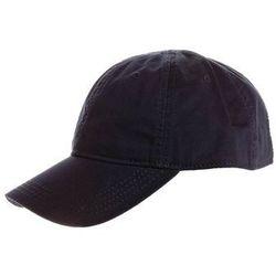 Lacoste Czapka z daszkiem marine z kategorii Nakrycia głowy i czapki