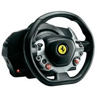Thrustmaster  tx racing wheel ferrari 458 italia edition (3362934401719)